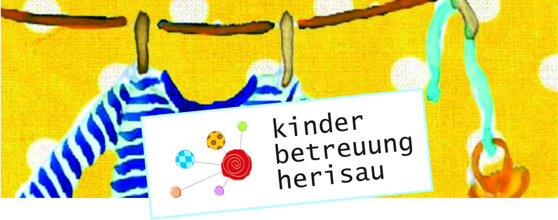 Kinderbetreuung Herisau